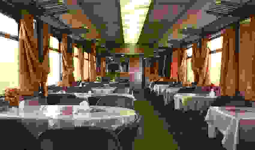 Tabriz Ankara Train